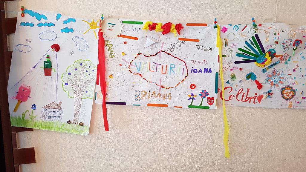 Cursuri dezvoltare personala copii tineri