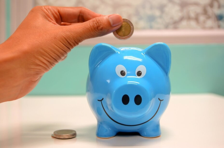 economisire pusculite financiare
